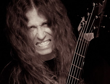 Cannibal Corpse Alex Webster