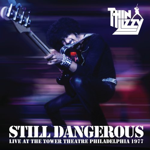 Thin Lizzy, Still Dangerous, Cover