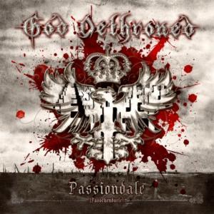 God Dethroned - Passiondale   5 Sonswritlng Sound HorspaB