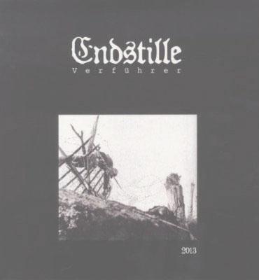 Endstille, Verführer Cover