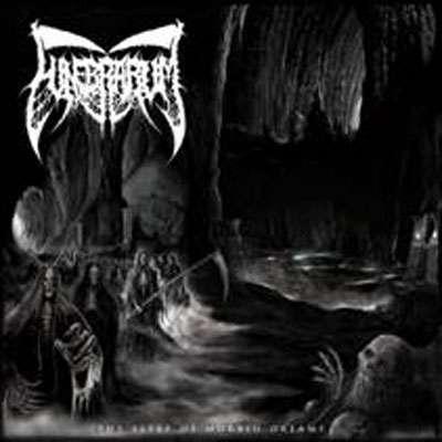 Funebrarum - The Sleep Of Morbid Dreams