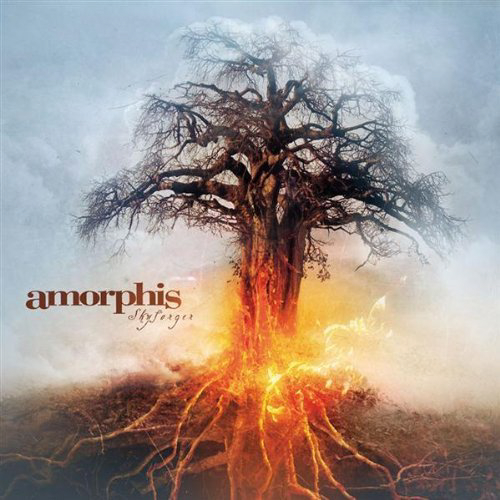 Amorphis, Skyforger Cover