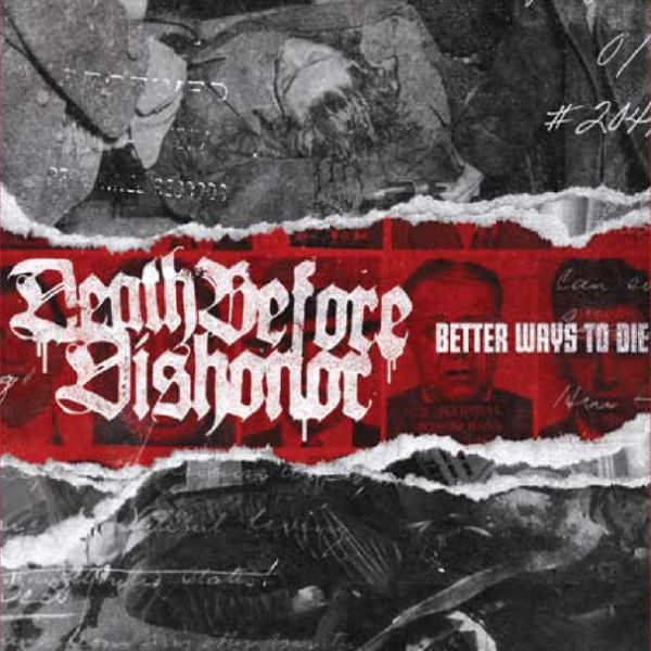 Death Before Dishonor - Better Ways To Die