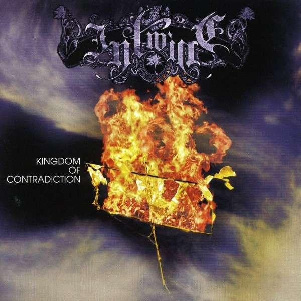 Intwine - Kingdom Of Contradiction