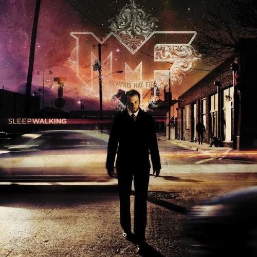 Memphis May Fire - Sleepwalking