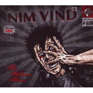 Nim Vind - The Stillness Illness