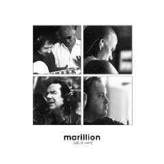 Marillion - Less Is More