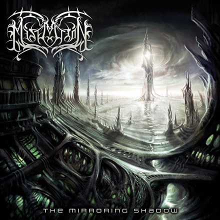 Miseration - The Mirroring Shadow