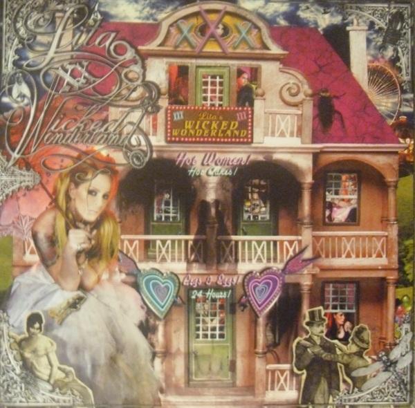Lita Ford - Wicked Wonderland