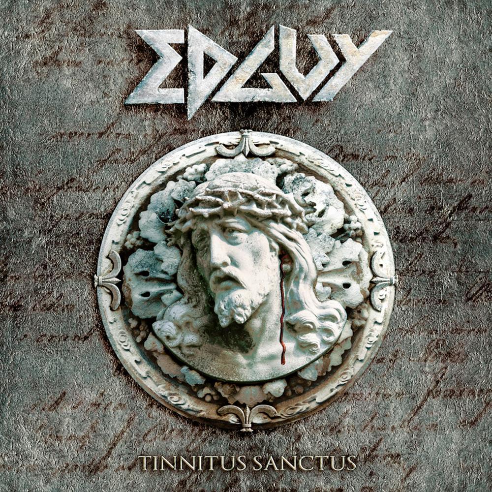 Edguy, Tinnitus Sanctus, Cover