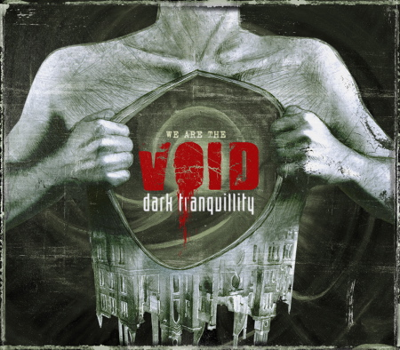 Dark Tranquility - We Are The Void