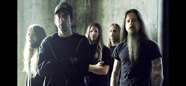 Lamb Of God, Promo Bild