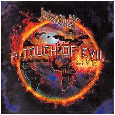 Judas Priest - A Touch Of Evil Live
