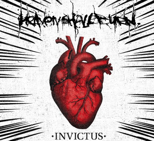 Heaven Shall Burn Invictus Cover