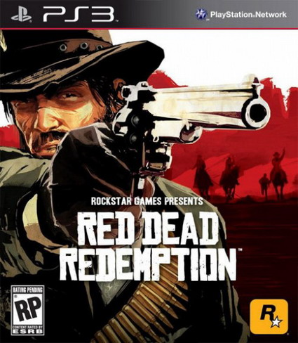 Read Dead Redemption