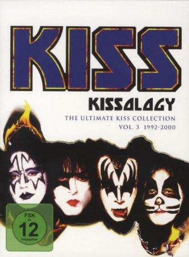 Kiss - Kissology Vol. 3 1992-2000