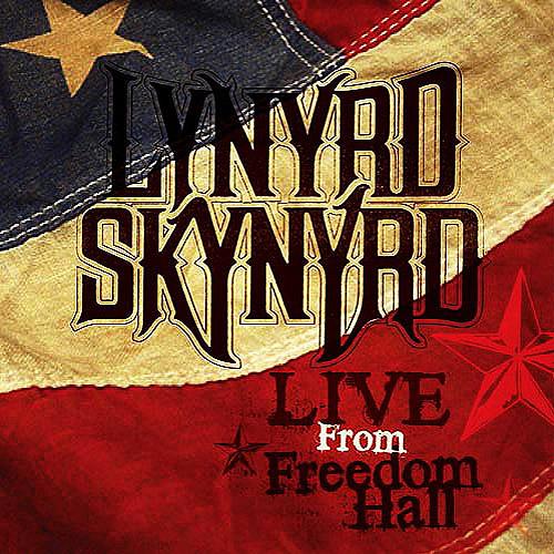 Lynyrd Skynyrd, Live From Freedom Hall, Cover