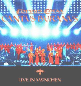 Cantus Buranus - Live in München