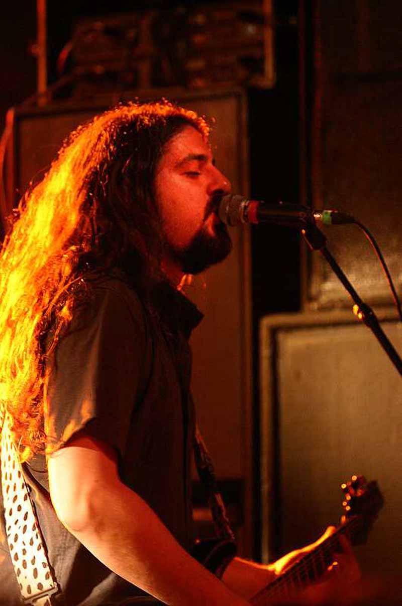 DGM, live, 05.10.2011 München, Backstage