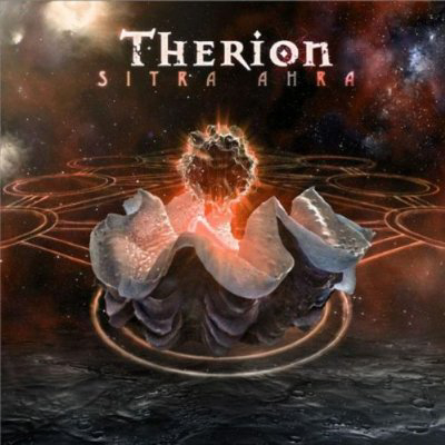 Therion - Sitra Ahra Cover