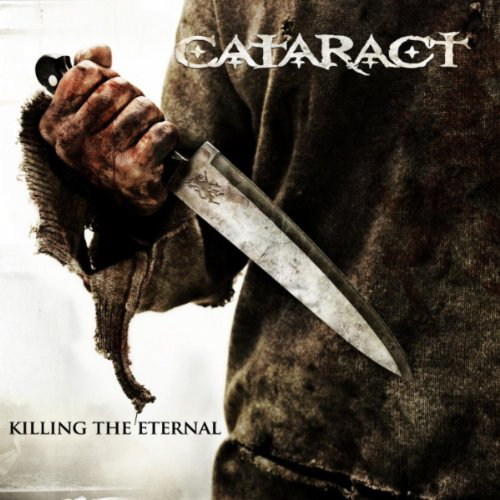 Cataract - Killing The Eternal Cover