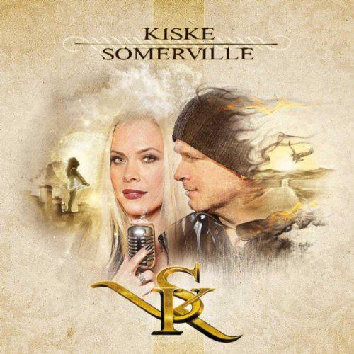 Michael Kiske & Amanda Somerville - Kiske/Somerville Cover