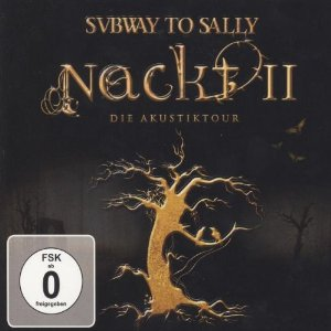 Subway To Sally - Nackt II