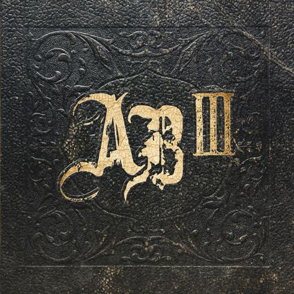 Alter Bridge - AB III CD-Cover