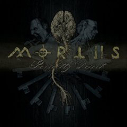 Mortiis PERFECTLY DEFECT Cover