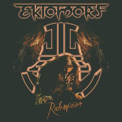 Ektomorf - Redemption CD-Cover