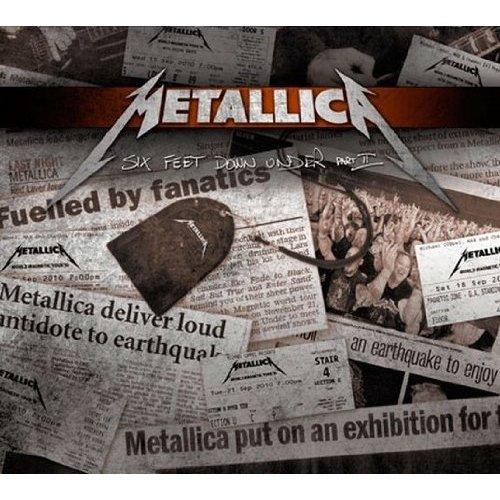 Metallica - Six Feet Down Under Pt. 2