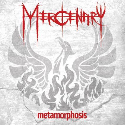 Metamorphosis CD-Cover
