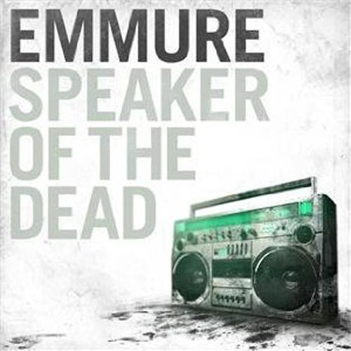 Speaker Of The Dead Cover