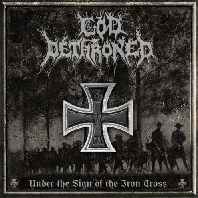 God Dethroned Under The Sign Of The Iron Cross 2010