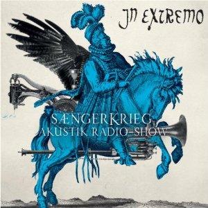 In Extremo - Sängerkrieg Akustik Radio Show