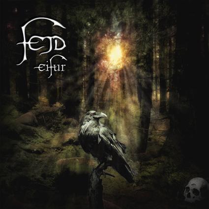 Fejd - Eifur CD-Cover