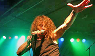 Overkill live 2011