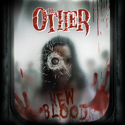 The Other - New Blood CD-Cover
