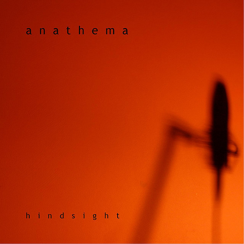 Anathema Hindsight Cover