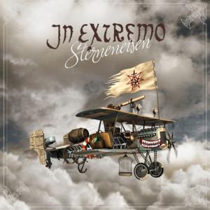 In Extremo Sternenreisen 2011