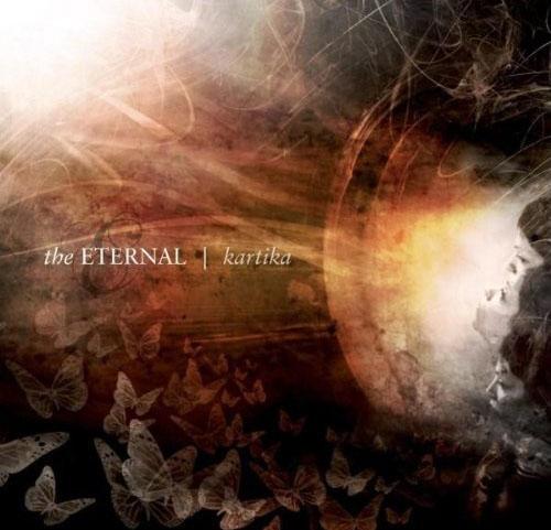 The Eternal, Kartika Cover