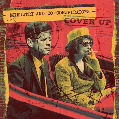 Ministry, Cover Up Cover