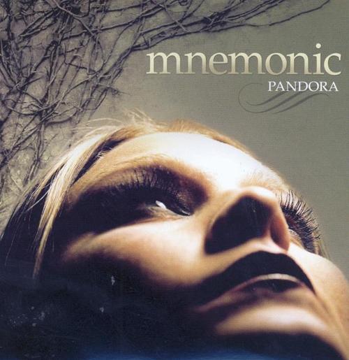 Mnemonics CD-Cover zu Pandora