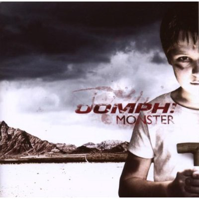 Oomph, Monster Cover