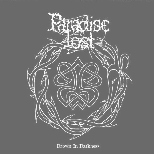 Paradise Lost, Drown In Darkness Cover