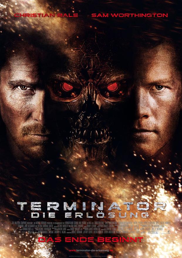 Terminator 4 – Die Erlösung