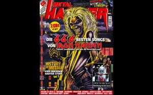 Metal Hammer Mai 2011