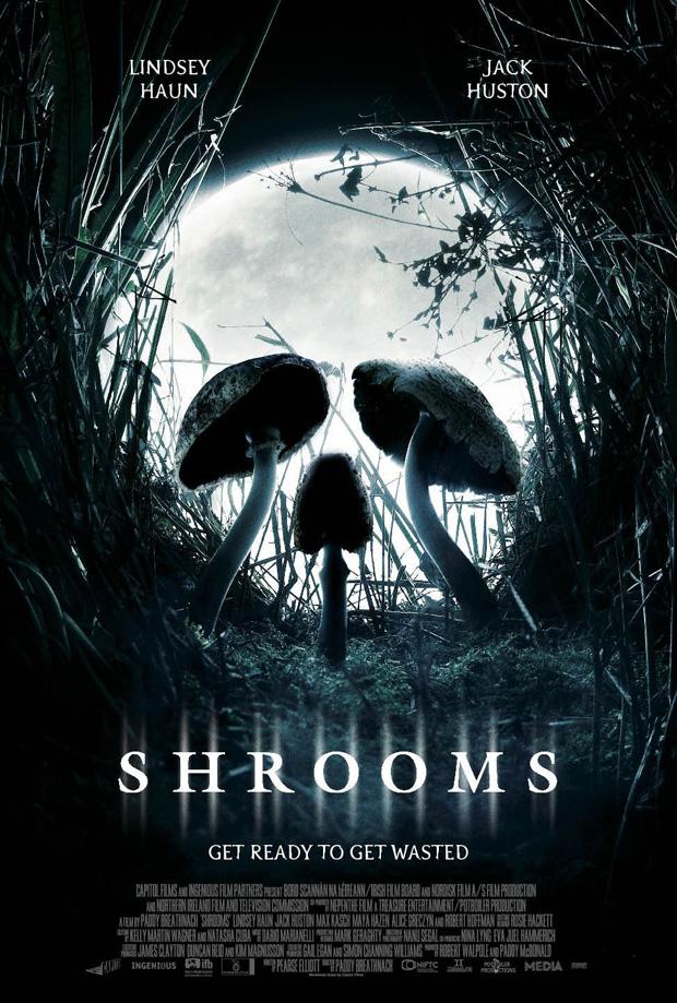 Shrooms-Filmposter