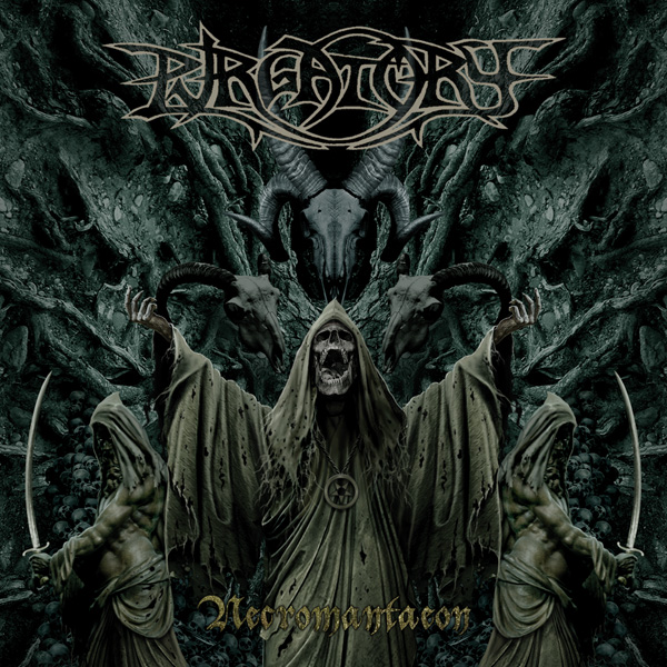 Purgatory - Necromanteon