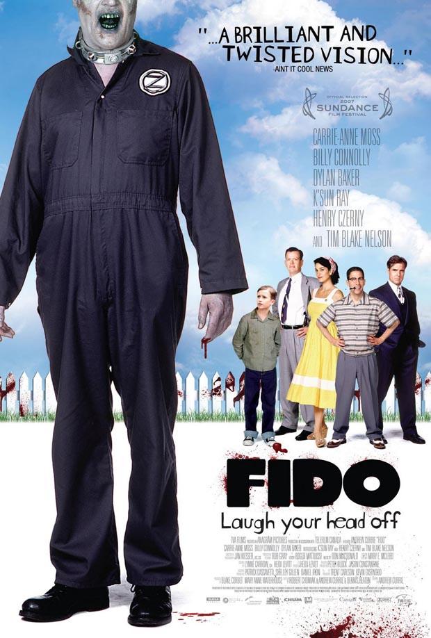 Fido Filmposter